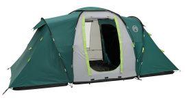 Campingzelt Coleman Spruce Falls 4 | Kuppelzelt