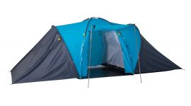 Campingzelt-Pure-Garden-&-Living-Family-6- -Tunnelzelt