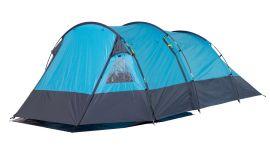 Campingzelt Pure Garden & Living Family 4 | Tunnelzelt