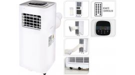 Mobile Klimaanlage - 5000 BTU