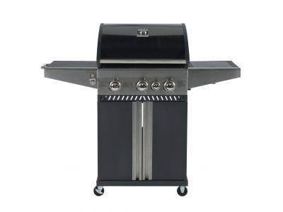 Outdoorküche Gasgrill Xl : Grill küchenplatte aus edelstahl connect xl by oneq