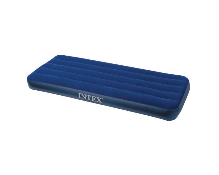 Intex Classic Downy Cot Size Luftbett für eine Person