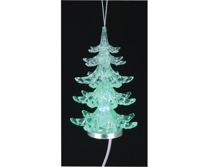 USB Weihnachtbaum Lämpchen