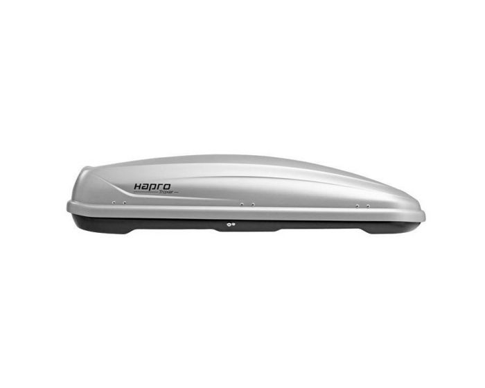 Hapro Traxer 6.6 Silber