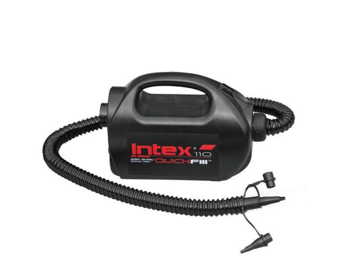 Intex Quick Fill Elektrische Pumpe 230V