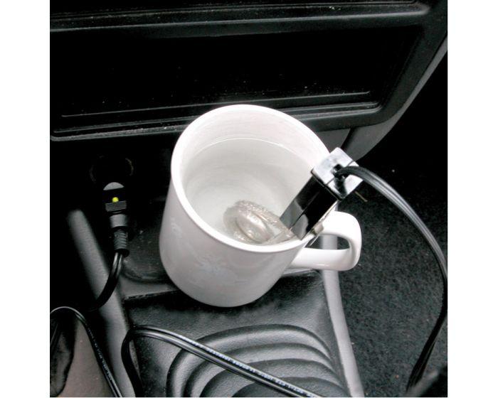 Warmwasser-Tauchheizkörper 12V