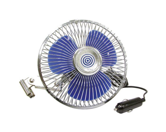 Ventilator Metall 12V