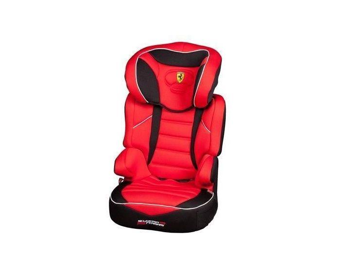 Autositz Ferrari Befix SP Rosso Autositzgruppe 2/3