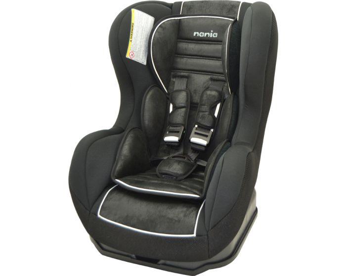 Autositz Nania Cosmo SP LTD 3D Black Autositzgruppe 0/1