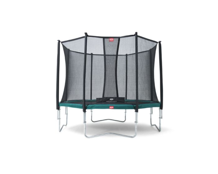 Trampolin BERG Favorit 330 + Safety Net Comfort