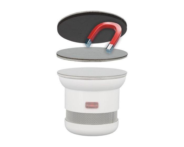 Montagekit Rauchmelder Smartwares