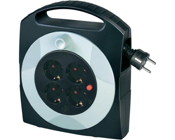 Brennenstuhl Kabelbox 4-fach 5M