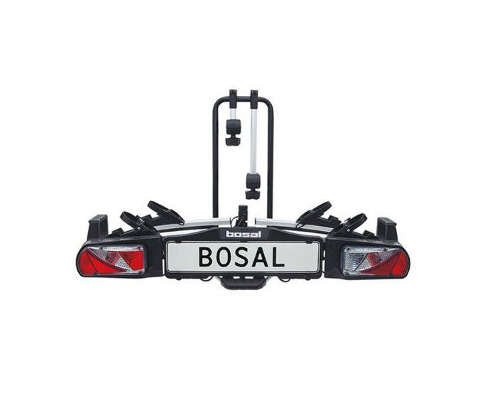 Bosal Traveller 2 Fahrradträger