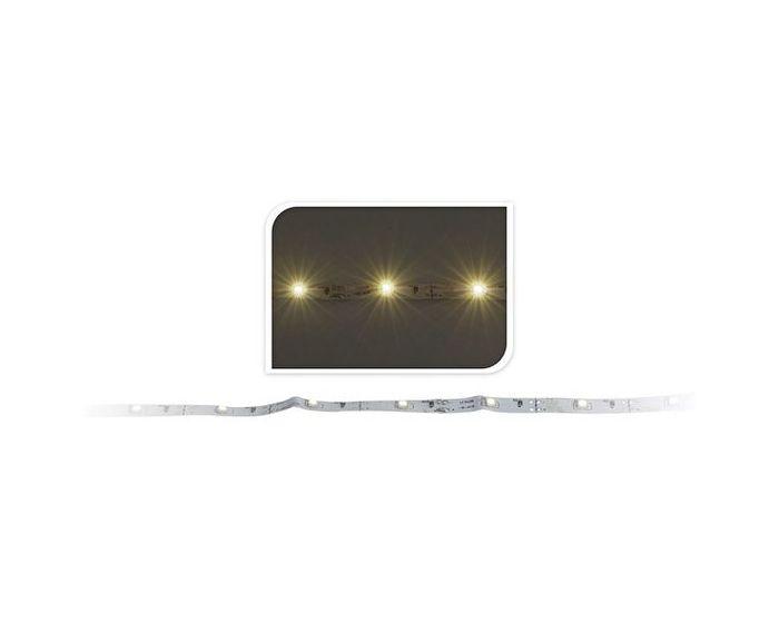 LEDstrip 30 LED 1 Meter weiß
