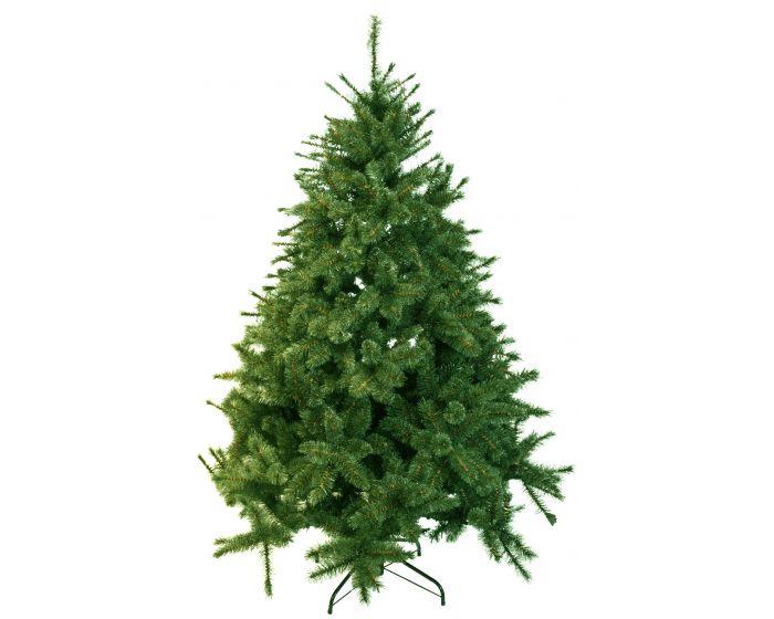 Weihnachtsbaum 155 cm grün