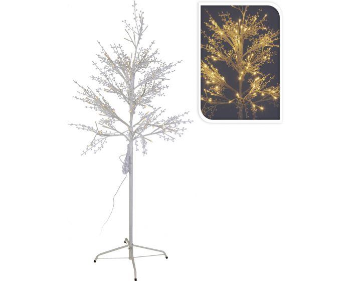 Baum 120LED warm weiß 150 cm