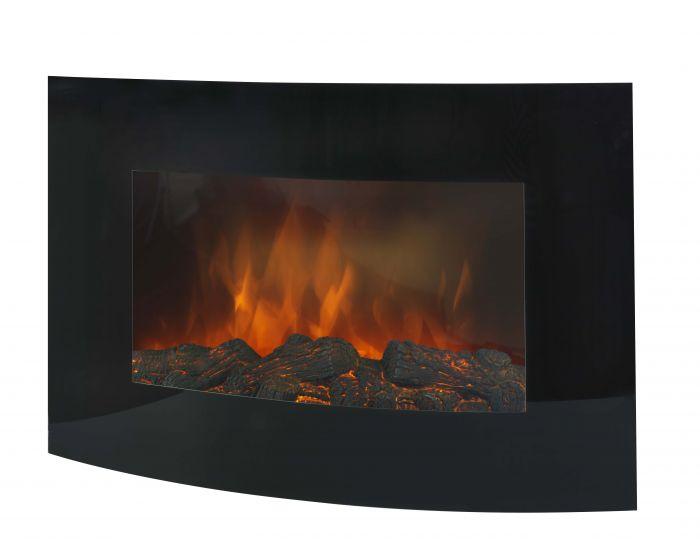 Elektrisches Feuer Valencia Eurom 363234