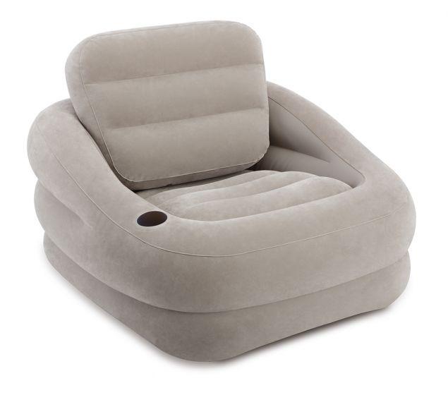 Intex Accent Chair Aufblasbarer Sessel