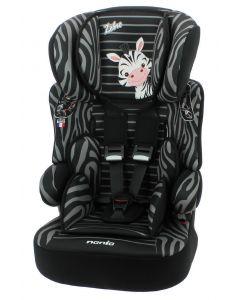 Autositz Nania Beline SP Zebra 1/2/3