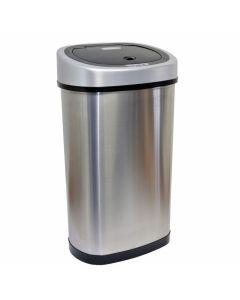 Trebs Mülleimer mit Sensor 50 L