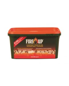 Fire up Lavastein 32 / 56 mm 4,5 Kilo