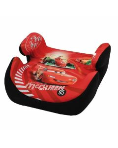 Sitzerhöhung Disney Topo Cars 2/3