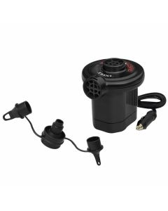 Intex Quick Fill Elektrische Pumpe 12V