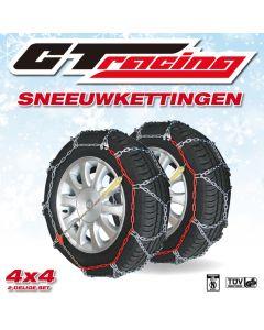 4x4 - CT-Racing KB45 Schneeketten