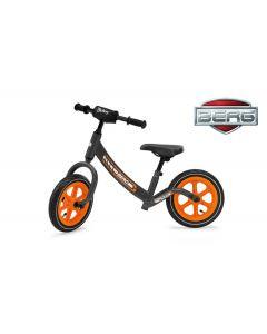 BERG Biky Grau Laufrad