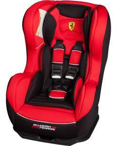 Autositz Ferrari Cosmo SP Rosso Autositzgruppe 0/1
