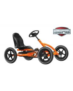 BERG Buddy Orange Gokart