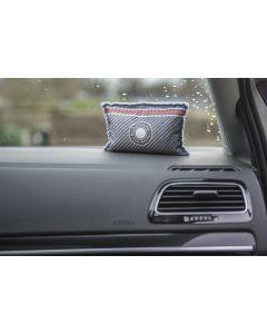 Pingi Auto-Luftentfeuchter Carbonlook 300gr