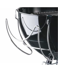 Weber Deckelhalterung Slide-a-Side (47 cm oder 57 cm Grill)