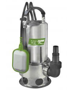 Eurom SPV750I Tauchpumpe/Schmutzwasserpumpe