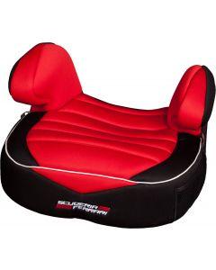 Sitzerhöhung Ferrari Dream Rosso Autositzgruppe 2/3