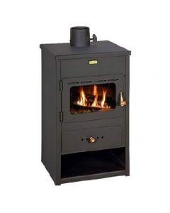Freistehender Holzofen 9kW Cosy stove