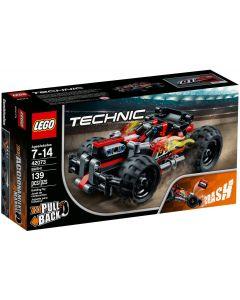 Lego Technic Bumms