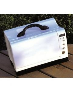 Microwellenbox 24 Volt