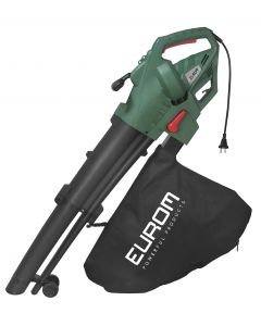 Eurom Laubbläser/-sauger Gardencleaner 3000W