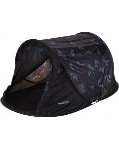 Campingzelt Camouflage Pop-Up 1 Person
