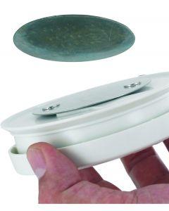 Magnetisches Montagekit Rauchmelder Smartwares