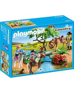 Playmobil Country Reitstunde 6947