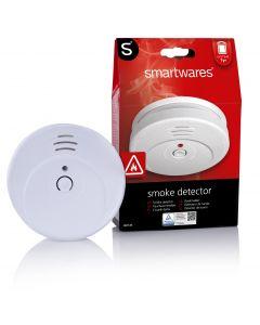 Rauchmelder Smartwares mit optischem Sensor