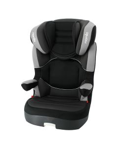 Autositz Nania Sena SP Schwarz 2/3