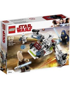 Lego Star Wars Jedi und Clone Troopers™ Battle Pack