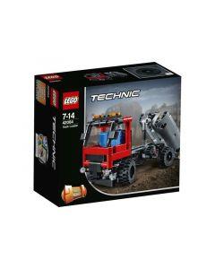 Lego Absetzkipper