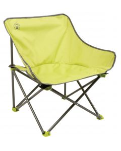 Coleman Campingstuhl kick-back green