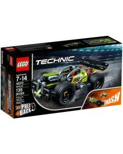 Lego Technic Zack