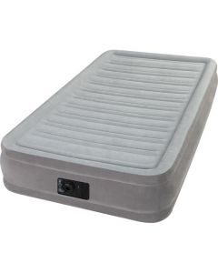 Intex Comfort Plush Mid Rise Twin Luftbett