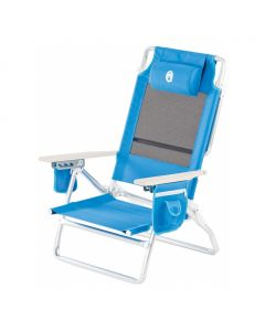 Coleman Campingstuhl Low Recliner